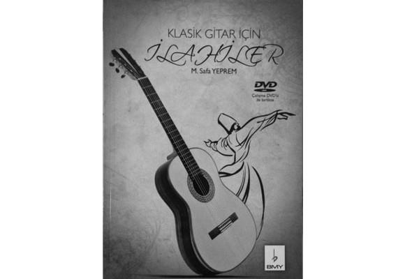 Klasik Gitar İçin İlahiler