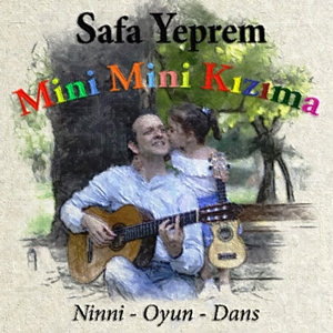 Safa Yeprem'in Solo Gitar Single Albümü